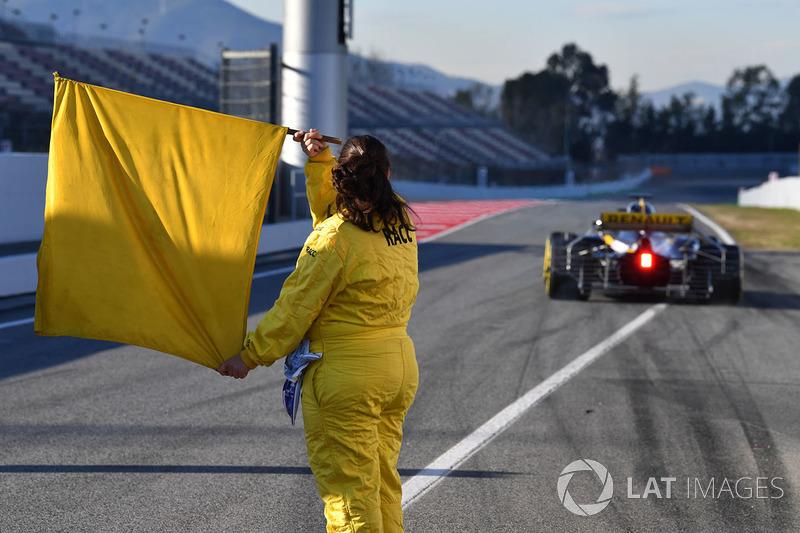 Bendera kuning