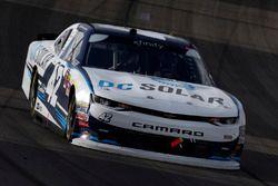 Kyle Larson, Chip Ganassi Racing, Chevrolet Camaro DC Solar