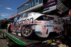 Jamie Whincup, Triple Eight Race Engineering Holden kaza sonrası