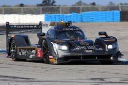 Cadillac DPi-V.R (№5) команды Action Express Racing