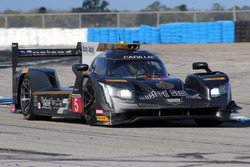 #5 Action Express Racing Cadillac DPi