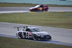 #58 MP1B Porsche GT3 Cup, Dan Hardee, David Tuaty, TLM Racing