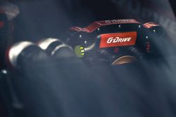 Автомобиль Oreca 07 Gibson (№26) команды G-Drive Racing