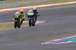 Joan Mir, Marc VDS Dominique Aegerter, Kiefer Racing
