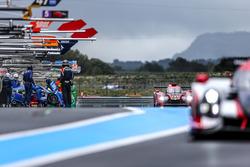 #23 Panis Barthez Competition, Ligier JSP217 - Gibson: Timothé Buret, Nathanael Berthon