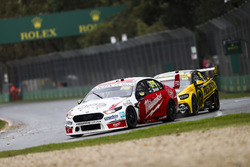 Will Davison, 23Red Racing Ford, Lee Holdsworth, Charlie Schwerkolt Racing Holden