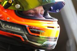 #188 Aston Martin Vantage V8: Thomas Krebs