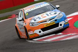 Tom Boardman, AmD Tuning MG6