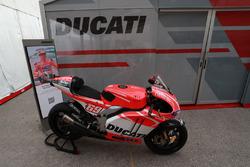 Ducati of Nicky Hayden