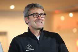 Bernd Schneider, Mercedes-AMG