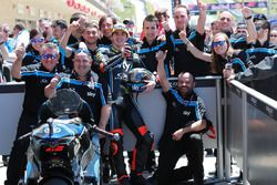 Ganador, Francesco Bagnaia, Sky Racing Team VR46