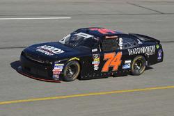Mike Harmon, Mike Harmon Racing, Chevrolet Camaro Tropions