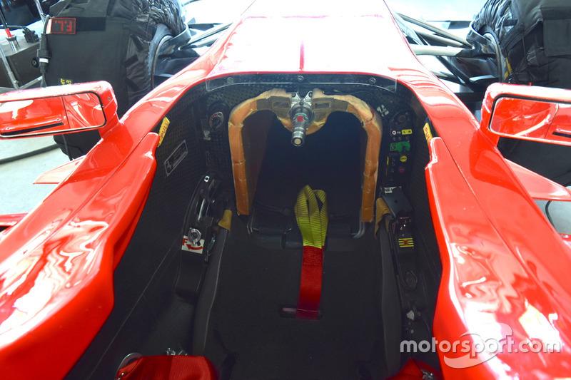 Ferrari storica di F1