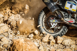 Bike action detail