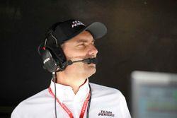 Will Power, Team Penske Chevrolet, Tim Cindric