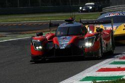 #27 IDEC Sport Racing Ligier JSP217 - Gibson: Patrice Lafargue, Erik Maris, William Cavailhes