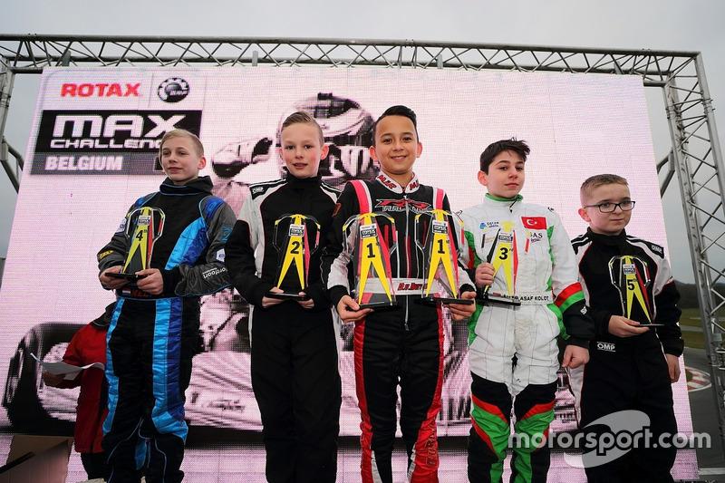 Belgian Max Challenge Mariembourg