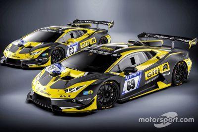 Bekanntgabe: Dörr Motorsport