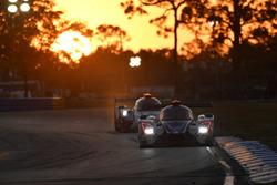 Фил Хэнсон, Алекс Брандл, Пол ди Реста, United Autosports, Ligier LMP2 (№32)