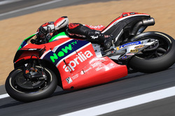 Скотт Реддинг, Aprilia Racing Team Gresini