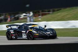 #54 Racers Edge Motorsports SIN R1: Mark Pavan