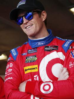 Скотт Диксон, Chip Ganassi Racing