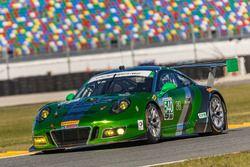 #540 Black Swan Racing Porsche GT3 R : Tim Pappas, Nicky Catsburg, Patrick Long, Andy Pilgrim