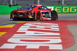 #5 Audi R8 LMS: Greg Taylor