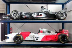 Autos McLaren F1