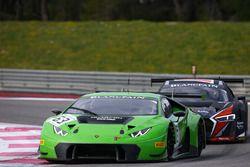 #63 GRT Grasser Racing Team Lamborghini Huracan GT3