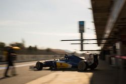 Marcus Ericsson, Sauber C35 leaves the pits