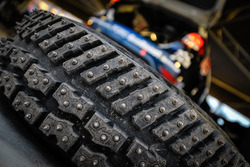 Michelin snow tyres