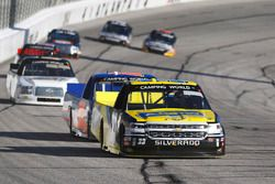 Brandon Jones, GMS Racing Chevrolet