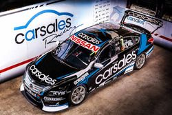 Todd Kelly 2016 livery