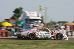 Sergio Alaux, Coiro Dole Racing Chevrolet, Gaston Mazzacane, Coiro Dole Racing Chevrolet