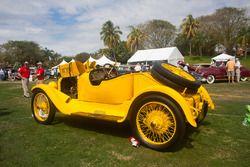 1920 Dodge Brothers Speedster