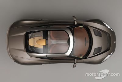 Spyker Preliator unveil