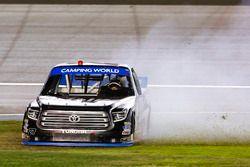 1. Ben Rhodes, ThorSport Racing Toyota