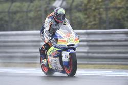 Xavier Simeon, Tasca Racing Scuderia Moto2