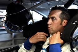 Sam Hornish Jr, Team Penske Ford