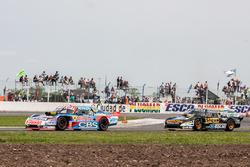 Camilo Echevarria, Alifraco Sport Chevrolet, Josito Di Palma, Laboritto Jrs Torino