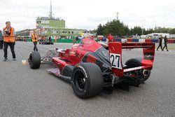 Gender Racing Team