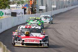 Matias Rossi, Nova Racing Ford, Diego De Carlo, Jet Racing Chevrolet, Leonel Pernia, Dose Competicio