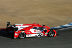 #31 Action Express Racing Cadillac DPi: Eric Curran, Dane Cameron