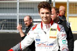 #2 Montaplast by Land-Motorsport, Audi R8 LMS: Jeffrey Schmidt