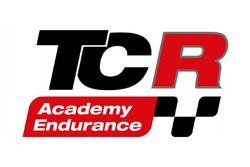 Logo TCR Academy Endurance