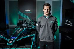 Mitch Evans., Jaguar Racing