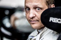 Микко Хирвонен, X-Raid Team