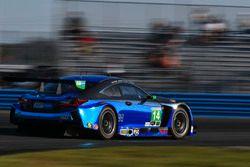 #14 3GT Racing, Lexus RCF GT3, Scott Pruett, Ian James, Gustavo Menezes
