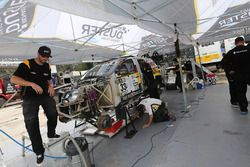 Renault Duster team area